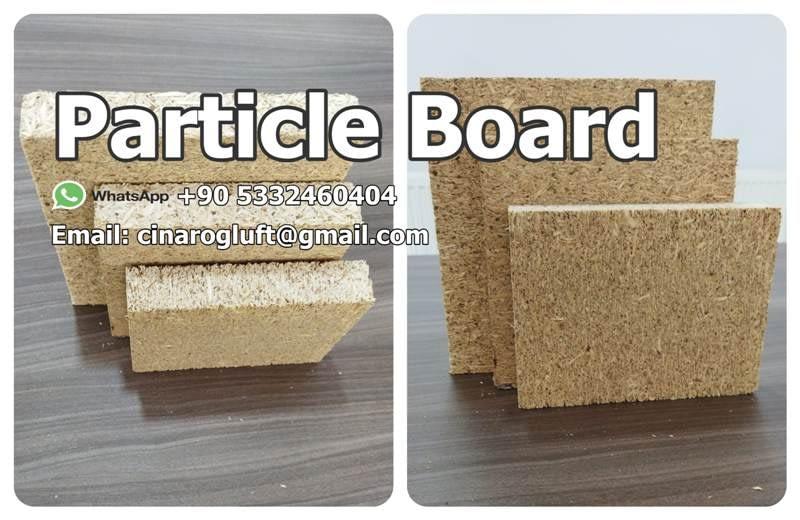 chipboard manufacturers usa