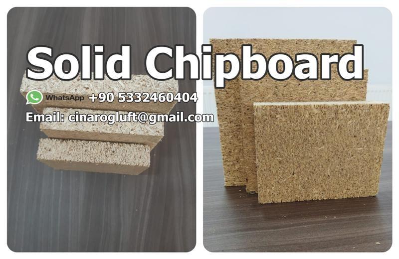 chipboard manufacturers