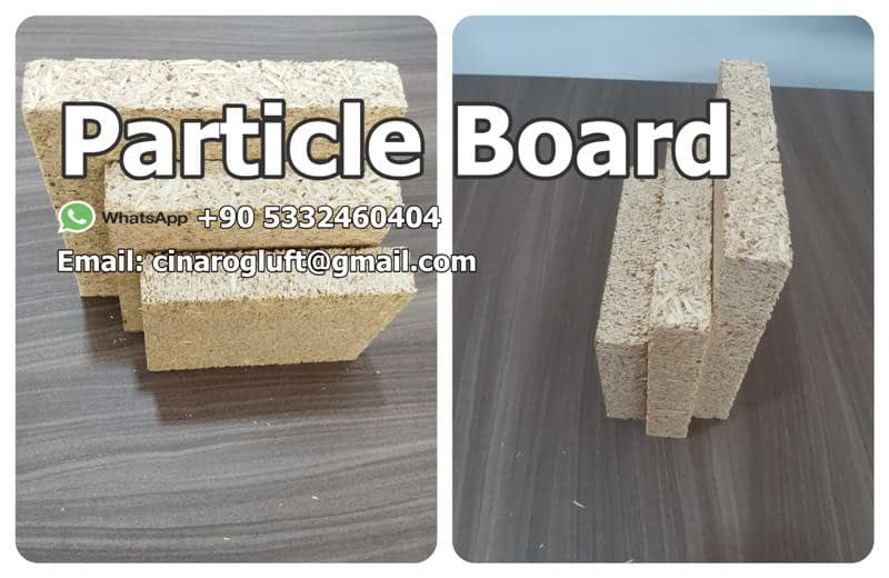 particle board suppliers
