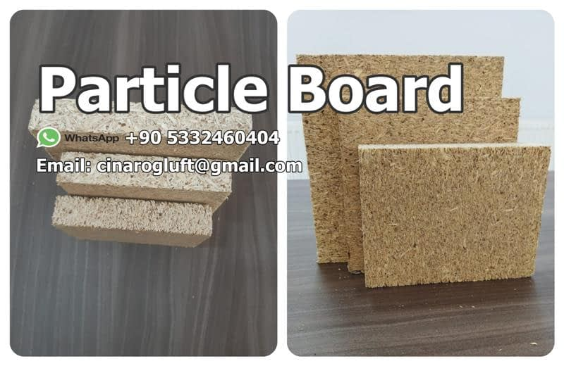 solid chipboard prices