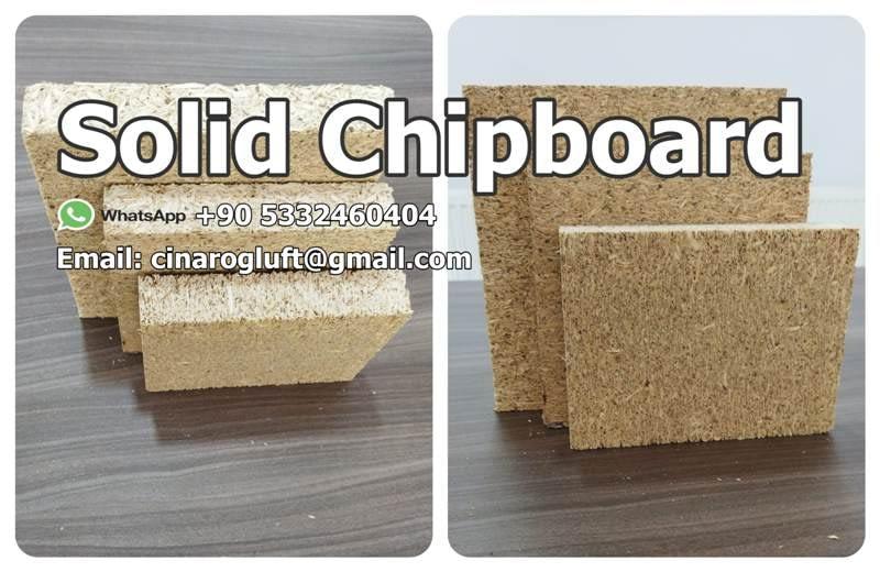 chipboard suppliers