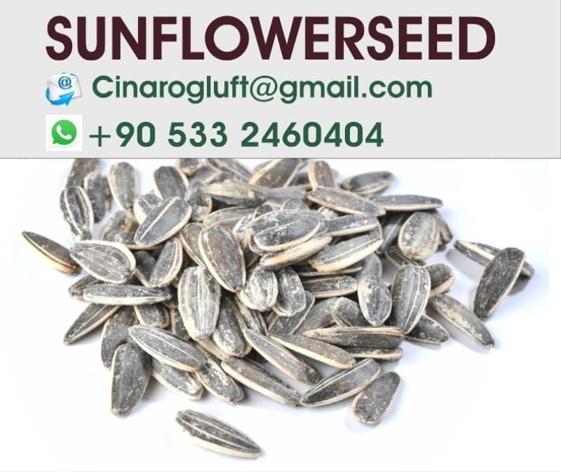 Turkish Sunflower Seeds