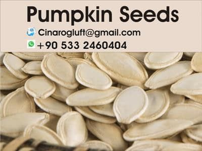 benefits of pumpkinseed