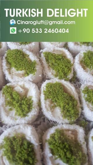 loqum turkish delight